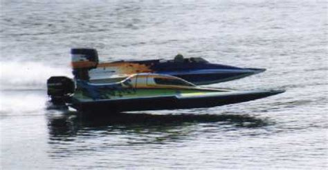 outboard drag boat racing montyracing high performance outboard powerboat racing