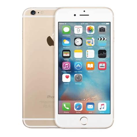 iphone 6 or achat vente iphone 6 or pas cher cdiscount