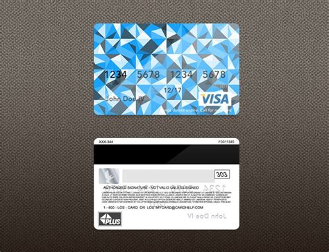 bank psd 62 best images about credit card designarino on