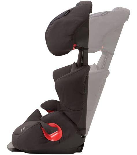 airplane booster car seats maxi cosi rodi airprotect booster car seat total black