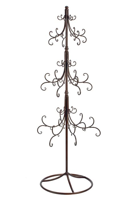 large ornaments for tree large scroll ornament tree tripar international inc