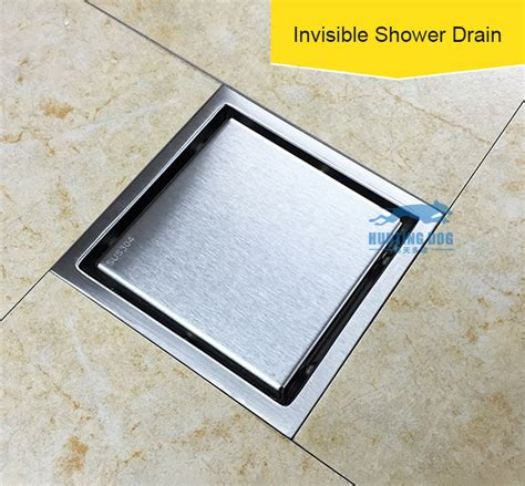 bathroom shower drain covers 150x150 square drain bathroom bath shower cover filter