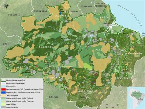Positive Maxy Ori Amazone g1 desmatamento da amaz 244 nia aumenta 190 em mt diz imazon not 237 cias em mato grosso