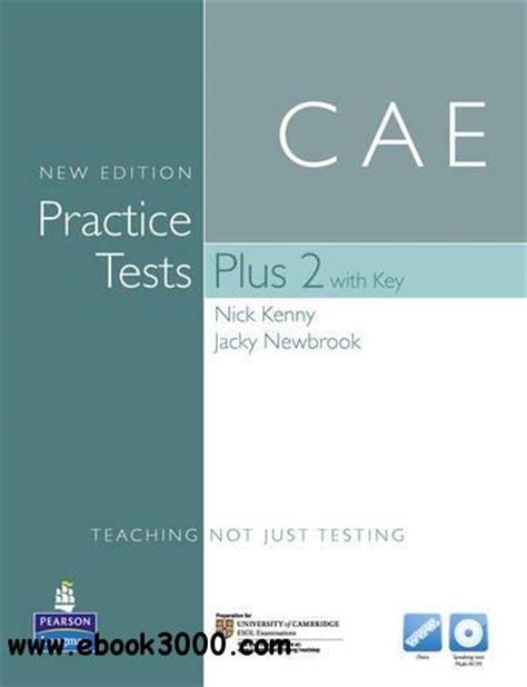 Essentials Ielts Practice Test 2 With Key fce practice tests plus 2 free material