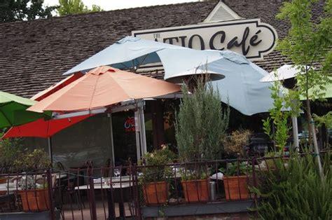 patio cafe fresno menu prices restaurant reviews