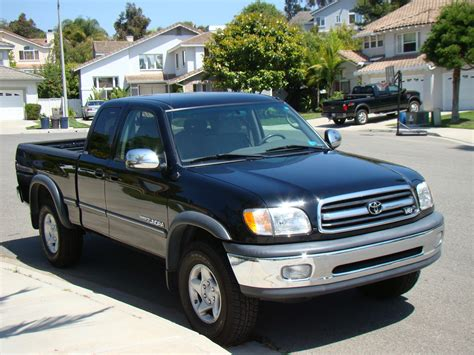 how does cars work 2001 toyota tundra on board diagnostic system 2001 toyota tundra overview cargurus