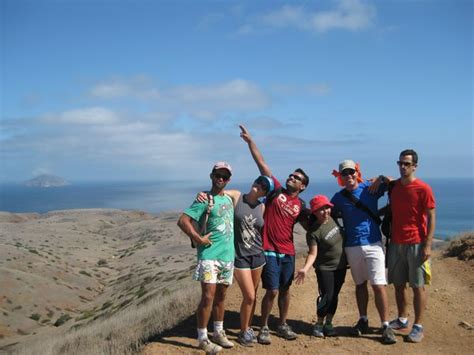 Ucla Joint Mba by Pre Orientation Trip Santa Island Joint Post By