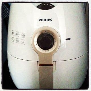 Phillips Air Fryer Recipes   Air fryer   Pinterest