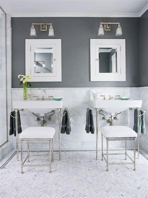 badezimmer grau 50 ideen f 252 r badezimmergestaltung in grau freshouse