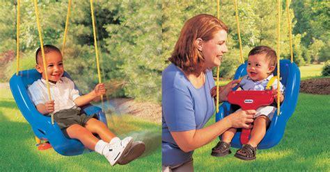outdoor baby swing target kmart little tikes snug n secure 2 in 1 outdoor baby