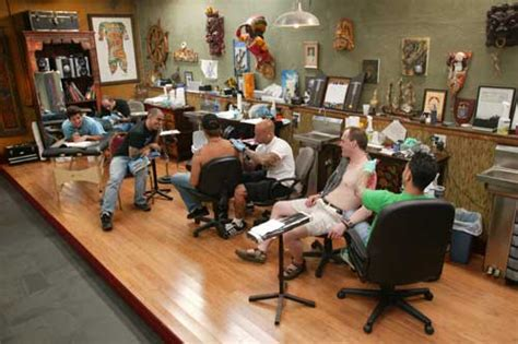 tattoo parlor on tattoo parlors in surrey
