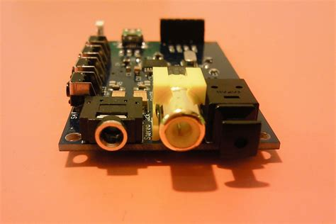 Bluebird Mini Usb Dac With Burr Brown Pcm2706 pcm2706 usb dac with s pdif and i2s interface from