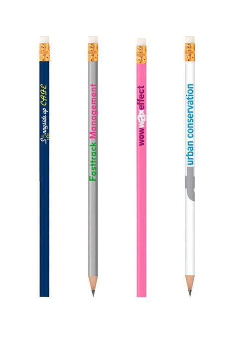 Promotional BIC Solid Pencils   BGBPS   Discountmugs