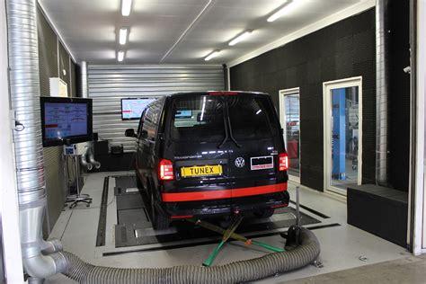 S Heerenberg Auto Tuning by Chiptuning Volkswagen T5 2 0tdi 84pk Tunex