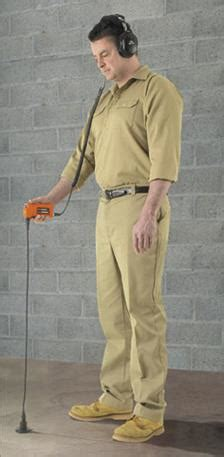 WATER LEAK LOCATOR SYSTEM Rentals Kingsport TN, Where to