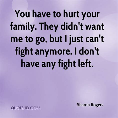 sharon rogers quotes quotehd