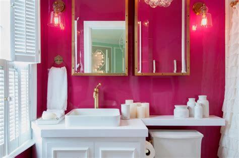 pink bathroom designs decorating ideas design