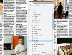 creating indesign index create a simple index in indesign creative bloq