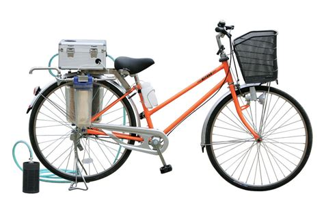 7 ways pedal power will change the world