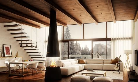 warm home interiors 25 living rooms