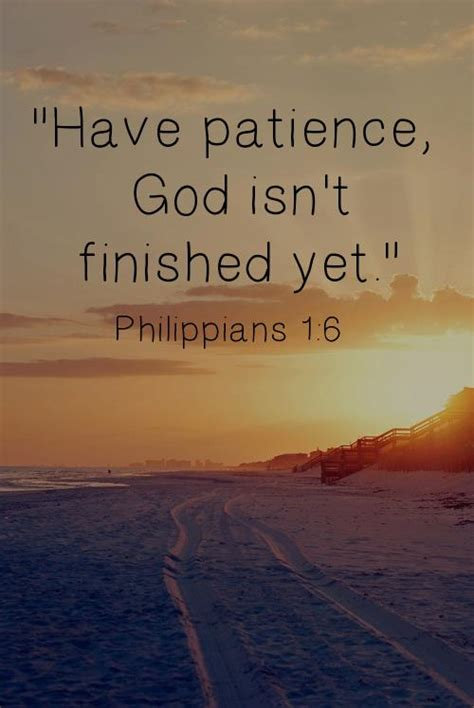 Bible Quotes About Patient by On Patience Hungry Running