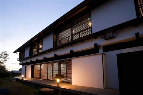 japanese style house asian exterior new york by the new japanese house style