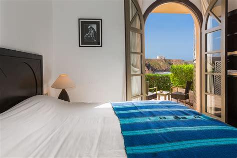 chambre vue sur mer chambres avec vue sur la mer dar najmat
