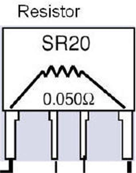 how to calculate current sensing resistor how to measure current and power using a current sense resistor