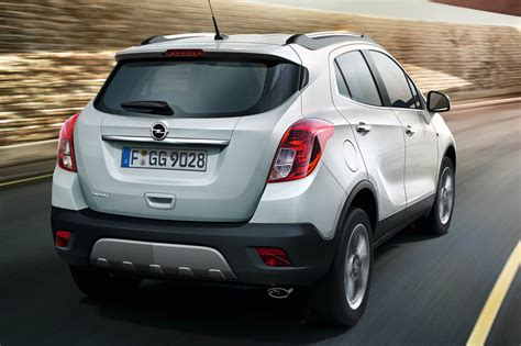 opel mokka 2014 opel mokka 2014 www pixshark com images galleries with