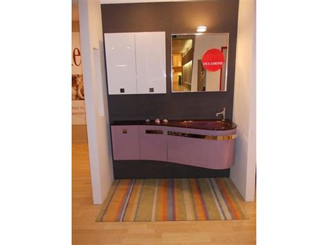 sala bagno mobile per la sala da bagno birex versa a prezzo outlet