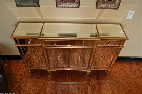 gold buffet 427 304 gold mirrored buffet