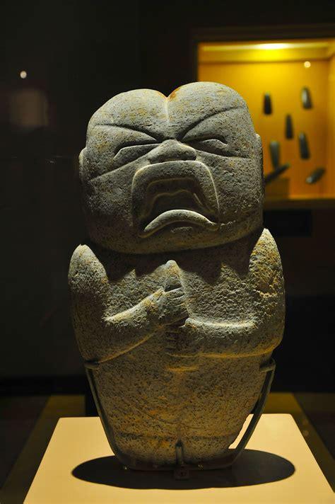 imagenes de esculturas olmecas escultura olmeca