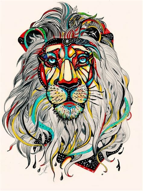 pattern drawing lion 1000 images about lion tattoo mood board on pinterest
