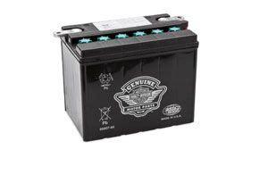 Motorradbatterie Harley Davidson Sportster by Motorradbatterien Harley Davidson Batterie Thunderbike Shop