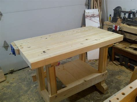canadian woodworking forum workbench build canadian woodworking and home