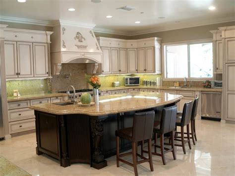 Unique Kitchen Islands Custom Kitchen Islands Modern Kitchen
