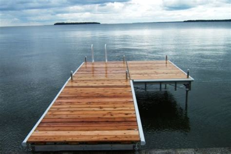 boat dock pole 14 best images about pole docks on pinterest ontario