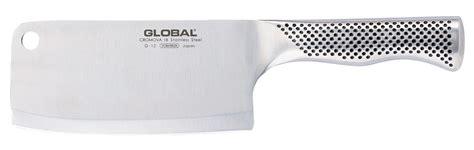 couperet de cuisine couperet de cuisine global 16 cm colichef