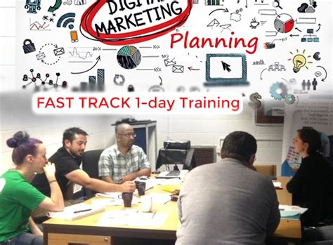 Marketing Classes 1 by Digital Marketing Fast Track 1 Day Manchester And