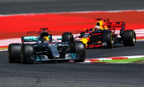 F1 Spanish Grand Prix 2017 Live Stream How To Watch ... F1 Livestream Nbcsn