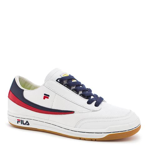 7 Great Tennis Shoes by Fila Tennis Shoes
