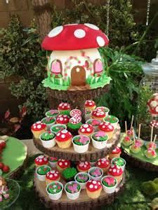 Cupcakes Rezept 5888 by 32 Besten Forest Birthday Bilder Auf Wald