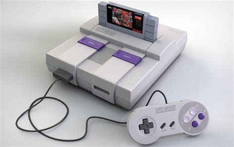 nitendo console snes classic edition is real and now has an official