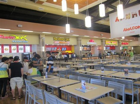 layout of chesterfield mall new outlet mall dining options what s being offered where