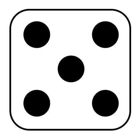 printable dice dot cards time 4 kindergarten subitizing building strong number