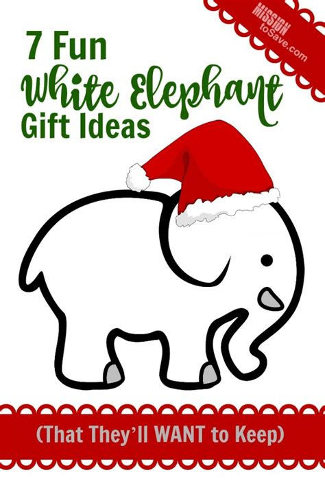 gift ideas for white elephant 7 white elephant gift ideas that they ll want to keep