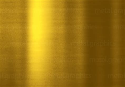 shiny golden color metal graphics