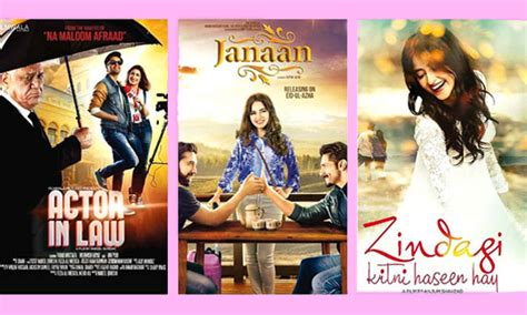 movie box office results 2016 actor in law dominates box office during eid ul azha 2016