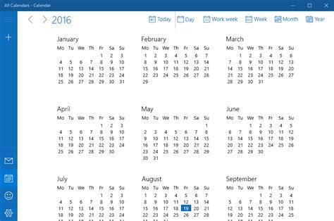 live calendar wallpaper for windows 10 how to sync your google calendar with the windows 10 taskbar