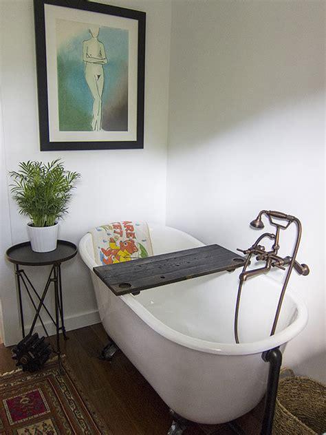 design sponge bathroom before after a mismatched 1950s bathroom gets